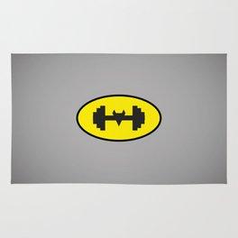Fitness Hero, Bat Rug