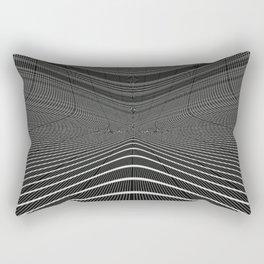 Qpop - Continuum 1 Rectangular Pillow