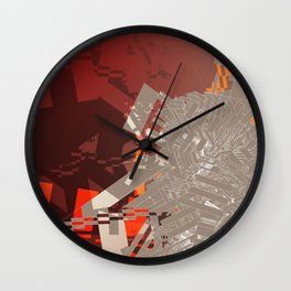 73118 Wall Clock
