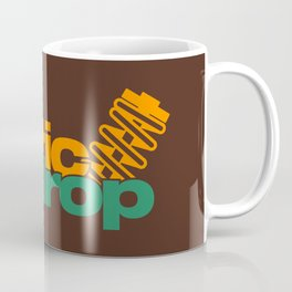Static drop v6 HQvector Coffee Mug