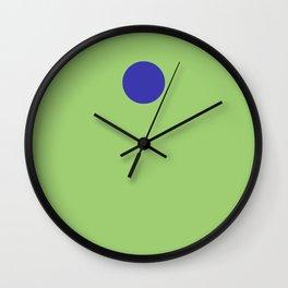 Planet: Earth Wall Clock