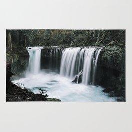 Waterfall Overhaul Rug