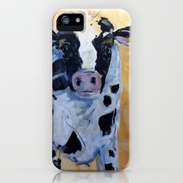Have You Seen my Mama iPhone Case