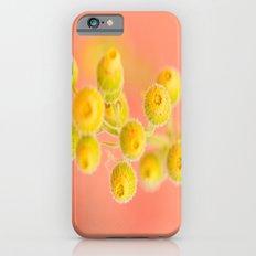 Bud Bouquet iPhone 6s Slim Case