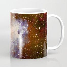 Deep-space nebula Coffee Mug