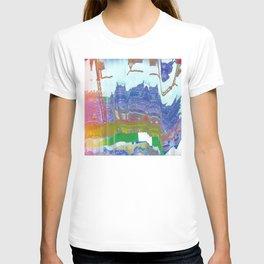 festive hi T-shirt