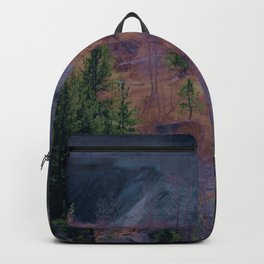 Colorful Canyon Backpack