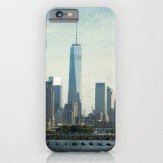 One World Slim Case iPhone 6s