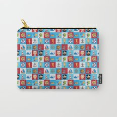 Ahoy There! Carry-All Pouch