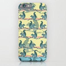 Squirrels! Slim Case iPhone 6s