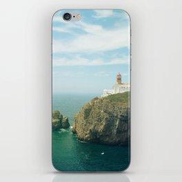 Lighthouse II iPhone Skin