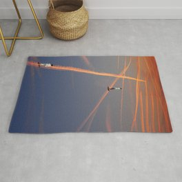 Meet me at the crossroads Rug