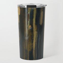 Abstractions Series 003 Travel Mug