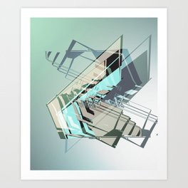 62220 Art Print