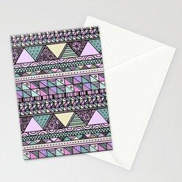 'Georganic no.4' Stationery Cards