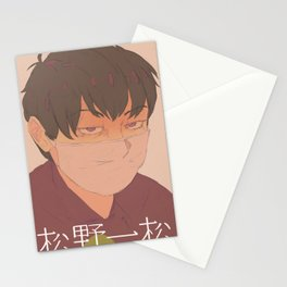 Ichimatsu Stationery Cards