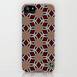 Manhattan 22 iPhone Case