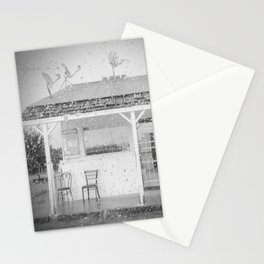 They Were Here Stationery Cards