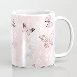 Butterflies 23 (colorful butterflies) Coffee Mug