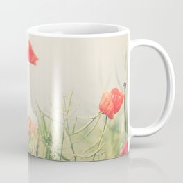 standing tall & proud ... Coffee Mug