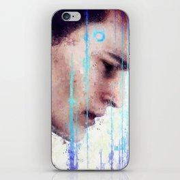 MISSION: ACCOMPLISHED iPhone Skin