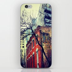 Downtown Orlando, FL iPhone & iPod Skin