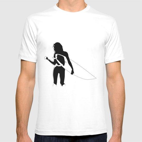 Surf Chick T-shirt