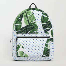 b019fcc182a4a dot leaf Backpack. 6. dot leaf. by Ann Houghland. $69.99$69.99. Dots  pointed polka dot pattern red pink pastel painterly ...
