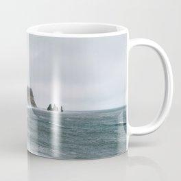 Coast / Iceland Coffee Mug