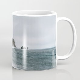 Coast / Iceland Coffee Mug