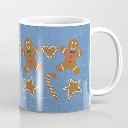 Gingerbread Coffee Mug