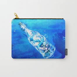 Underwater Jail Carry-All Pouch