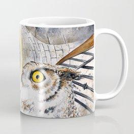 Ocular Labyrinth Coffee Mug