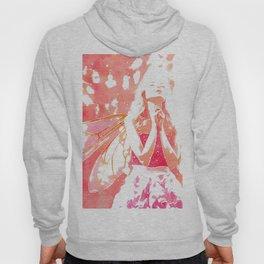 Pink Fairy Hoody