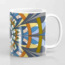 Jumping Through Hoops Coffee Mug