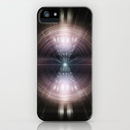 phantasma iPhone Case