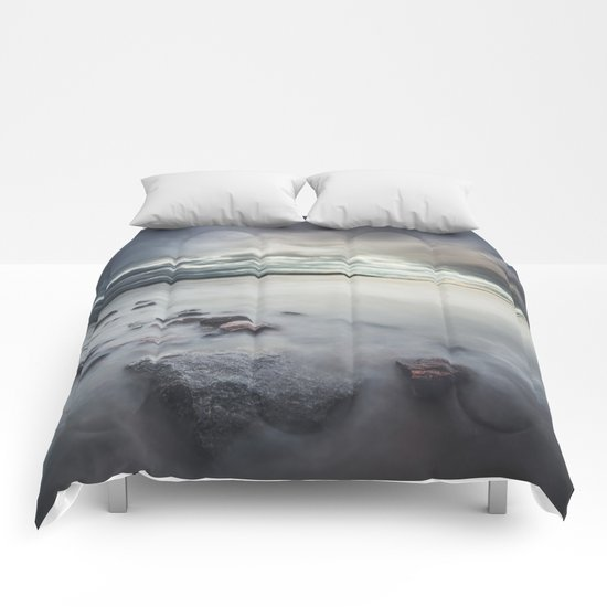 You tickle me Comforters