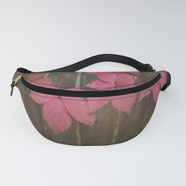 The Glorious Creeper Fanny Pack