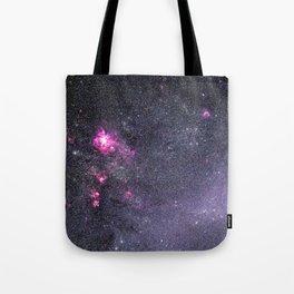 Large Magellanic Cloud, 1986 Tote Bag