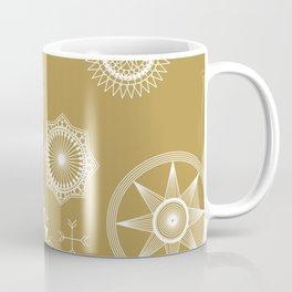 Autumn Serenade Coffee Mug