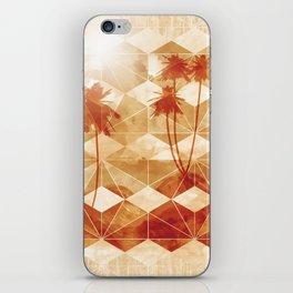 Tahmo iPhone Skin