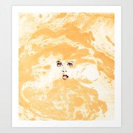 Chinola Art Print