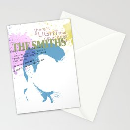 THE SMITHS 001 Stationery Cards