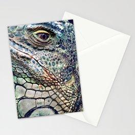 Fabulous Lizard Stationery Cards