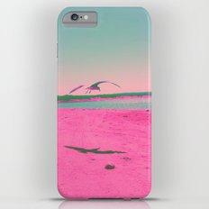 Beach Day Slim Case iPhone 6s Plus