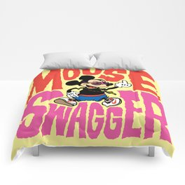 Mouse Swagger Comforters