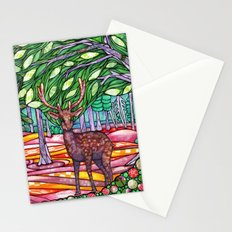 Deer Haven Stationery Cards