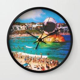 The Second Social Attempt Wall Clock