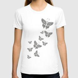 Flutterbly T-shirt