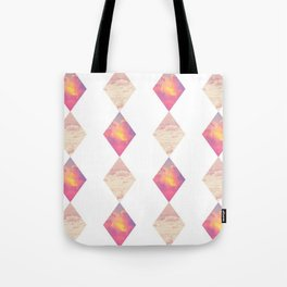Secret Gems Tote Bag
